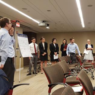 CEO Values Session