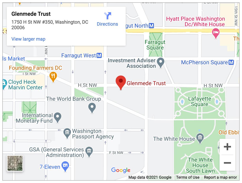 Washington D.C. Office